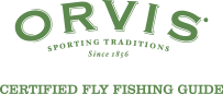 Orvis Endorsed Fly Fishing Instructor